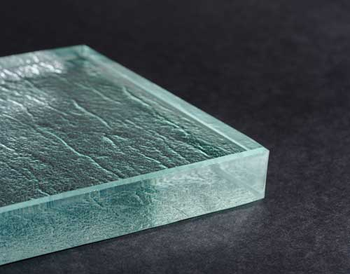 ThickGlass™ Counter Top - Minimus Texture