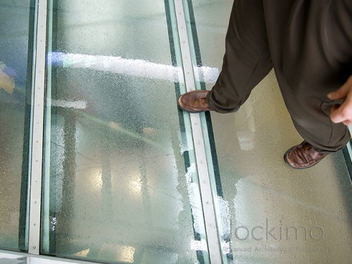 okc glassfloorbridges walkingonglassfloor