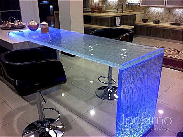 Thickglass™ Counter Top