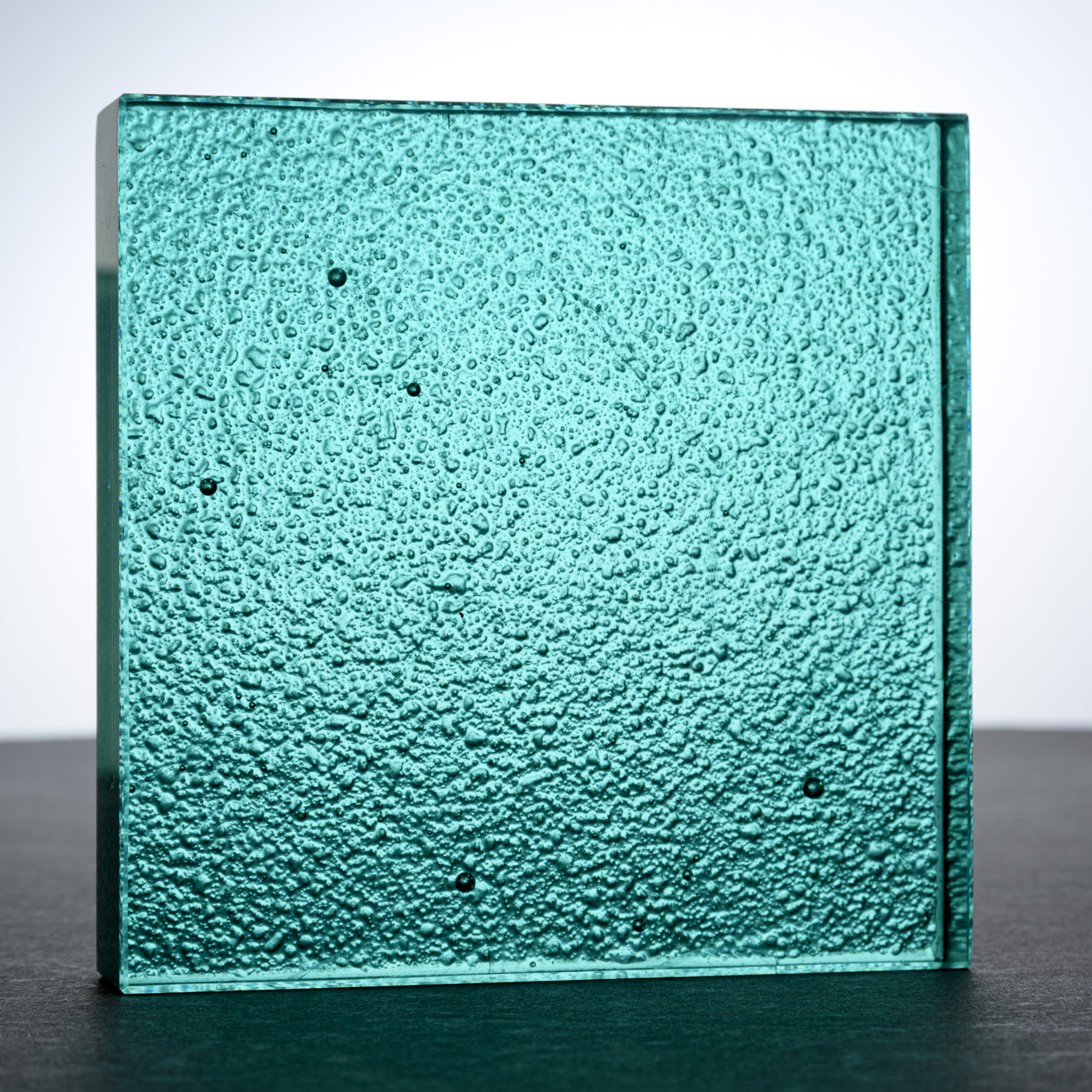 ThickGlass™ - Sea Green